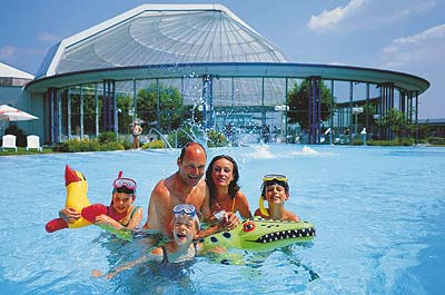 si centrum therme