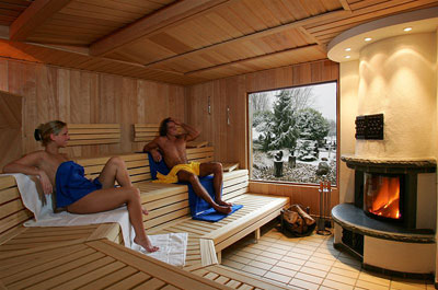 Single sauna wischlingen