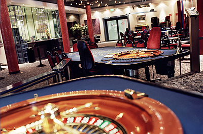 Spielbank Bad Bentheim