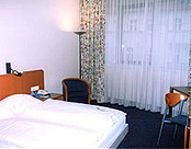 Mercure Berlin City Ost