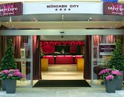 Mercure City Center München