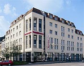 Mercure Hotel Aachen City