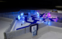 SNOW STAR im SNOW DOME Bispingen