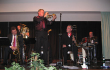 Bavarian Classic Jazzband in Munster
