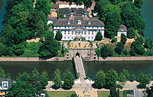 Schloss-Museum in Bad Pyrmont