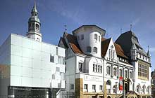 Das Bomann Museum in Celle